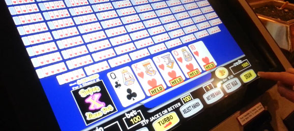 cmu poker challange how many cores