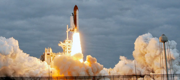 space shuttle weight - photo #42
