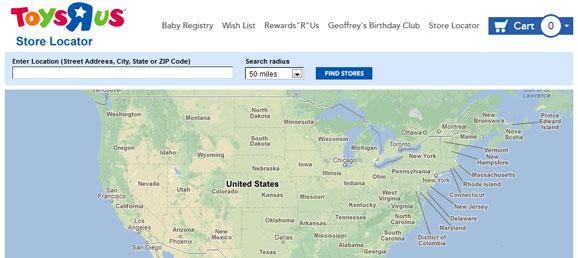 Store Locator For Allegra Shoes Ponteac Michigan Area