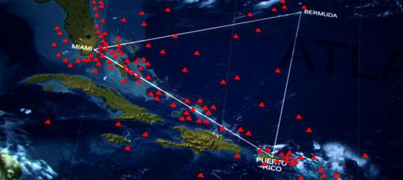 How Big Is The Bermuda Triangle? - Robert Kaplinsky