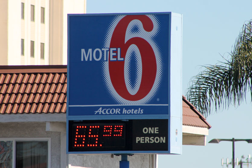 How Did Motel 6 Go From 6 To 66 Robert Kaplinsky